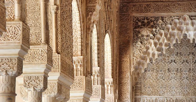 Fotografía de Granada