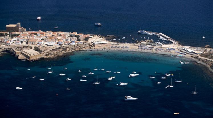 Hoteles en isla de tabarca alicante tu hotel en - Casa en tabarca ...