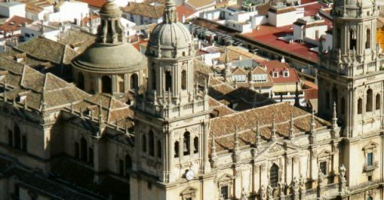 Fotografía de Jaén: La Catedral