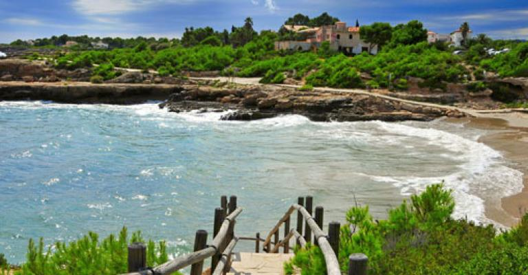 Fotografia de L'Ametlla De Mar: L'Ametlla de Mar