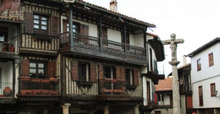 Fotografía de La Alberca: La Alberca