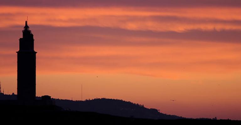 Fotografía de La Lanzada: Galicia