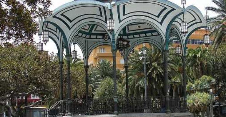 Foto von : Parque San Telmo