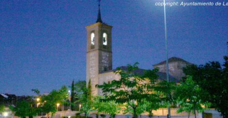 Fotografía de Las Rozas de Madrid: Las Rozas Iglesia