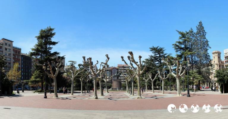 Fotografía de La Rioja: Logroño