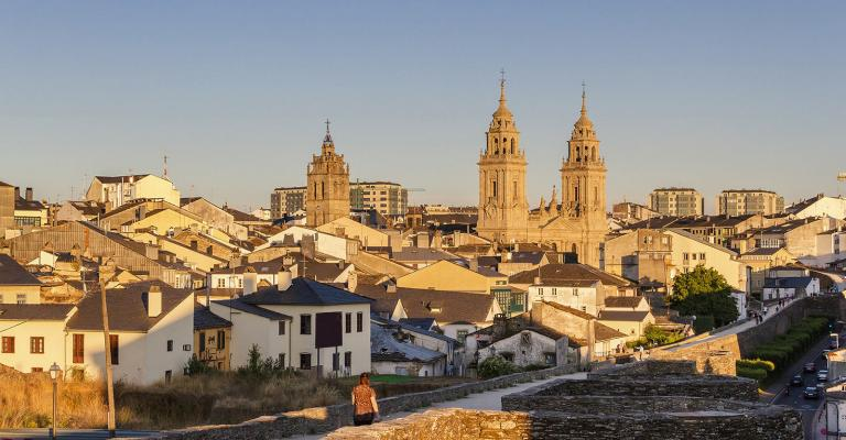 Foto Galizia: Lugo