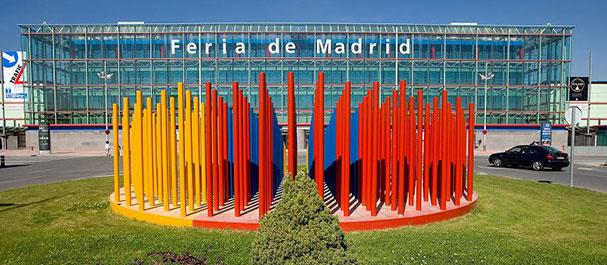 Picture Spain: Madrid