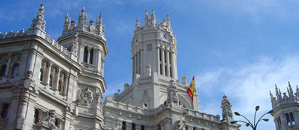 Fotografía de Madrid: Madrid