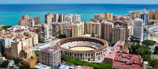Fotografía de Málaga: Malaga