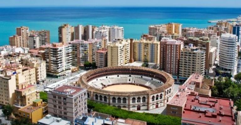 Photo Málaga: Malaga
