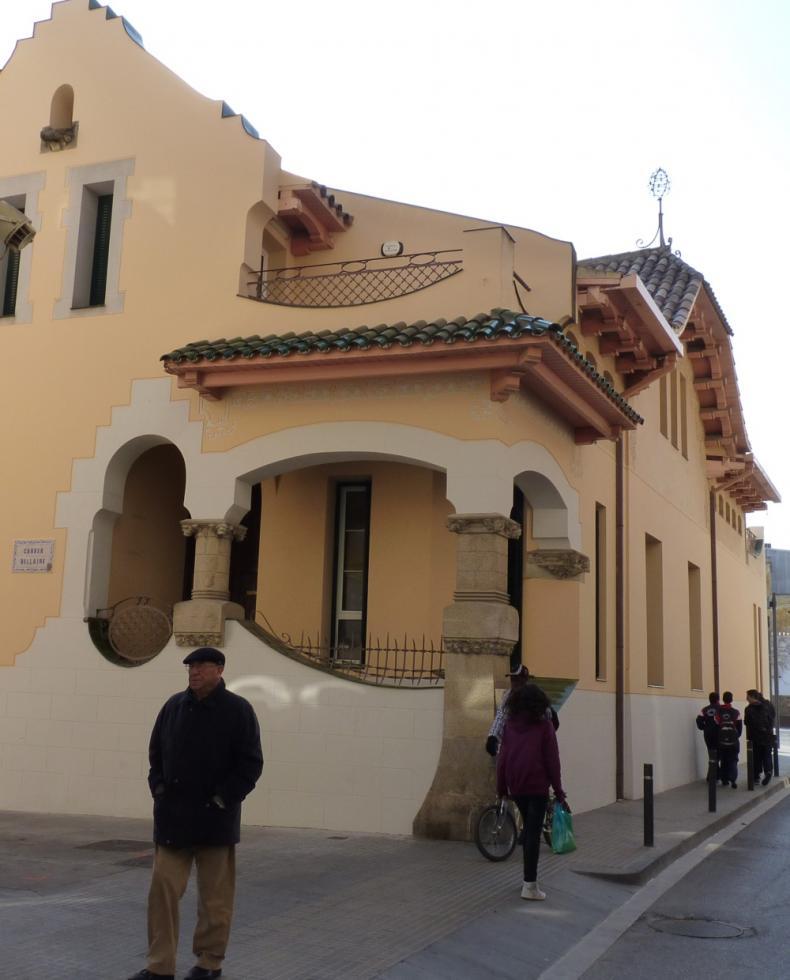 Hoteles en malgrat de mar barcelona tu hotel en for Buscador de hoteles en barcelona