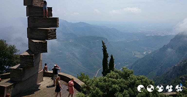 Picture : Montserrat
