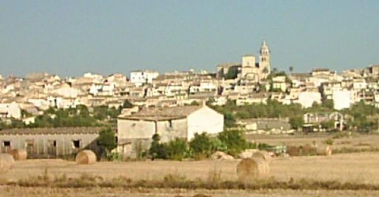 Picture Montuïri: Montuiri