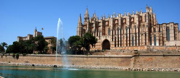 Fotografía de Palma de Mallorca: Palma de Mallorca