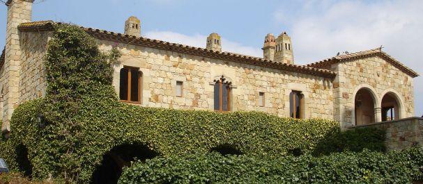 Fotografía de Girona: Pals
