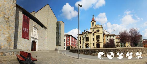 Picture Pamplona: Archivo