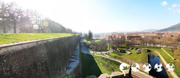 Picture Pamplona: Mirador