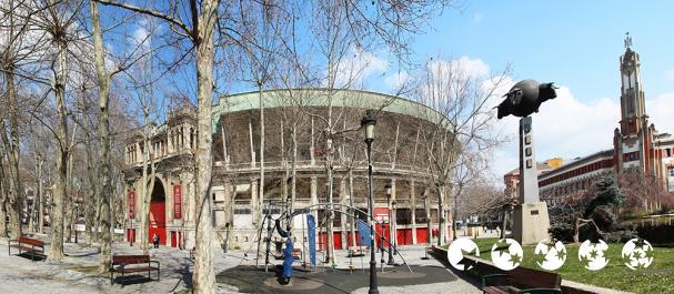 Picture Pamplona: Plaza de Toros