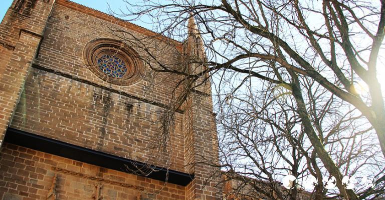 Foto von Pamplona: Iglesia
