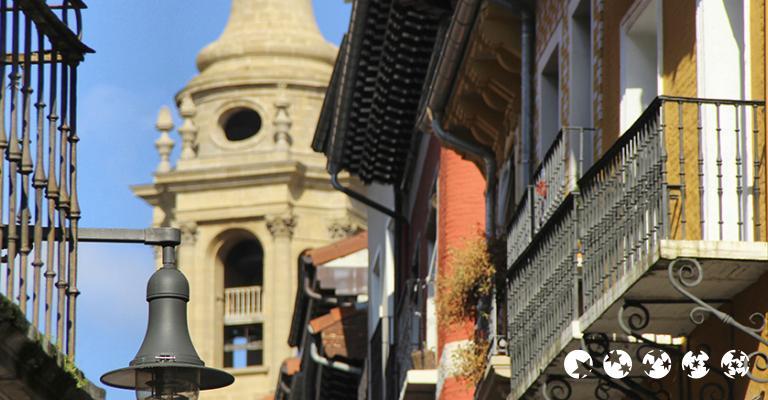 Foto von Pamplona: Pamplona