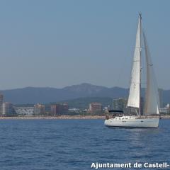 Costa de Platja d'Aro