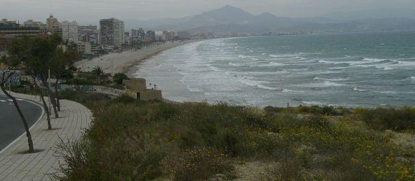Foto Playa de San Juan: Playa de San Juan