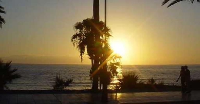Fotografia de Playa del Inglés: ûesta del Sol portal
