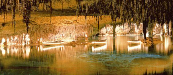 Fotografía de Porto Cristo: Cuevas del Drach, Porto Cristo