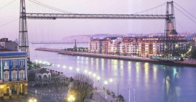 Photo : El Puente