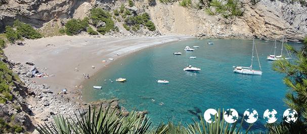 Fotografía de Islas Baleares: El Puerto de Alcudia
