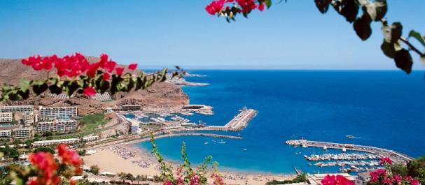 Hoteles en puerto rico isla de gran canaria p gina 3 tu hotel en - Hoteles en puerto rico gran canaria ...