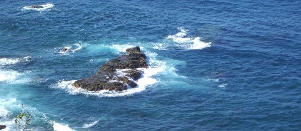 Fotografía de Teneriffa Insel: Vista del mar