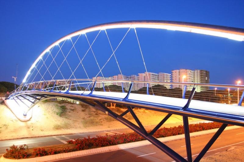 Hoteles En Punta Umbr U00eda  Huelva