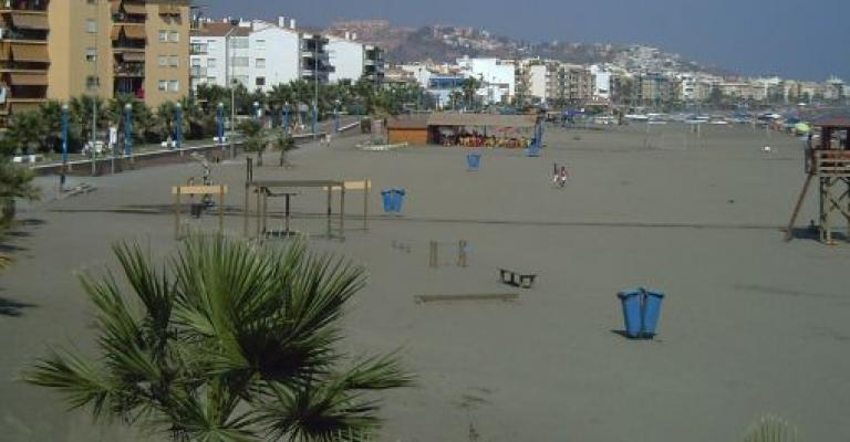 Fotografía de Rincón de la Victoria: El Rincón de la Victoria