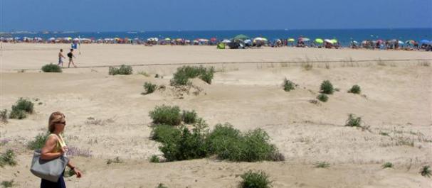 Picture Sagunto: Playas