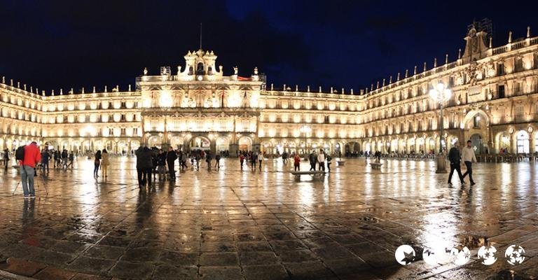 Photo Castille-et-Leon: Salamanca