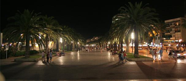 Picture Spain: Salou