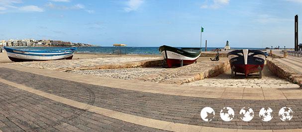 Fotografía de Salou: Salou y su playa