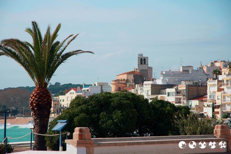 Hoteles En Sant Pol De Mar Barcelona Tu Hotel En