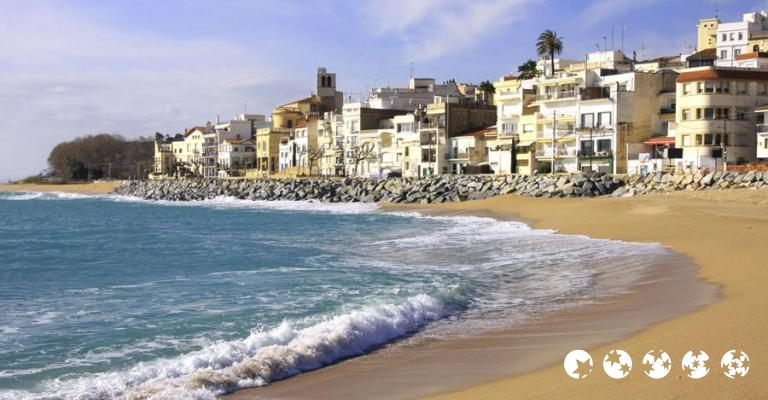 Picture : Sant Pol de Mar