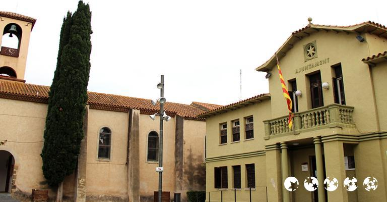 Fotografia de Barcelona: Santa Susanna