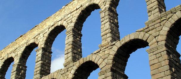 Fotografía de Segovia: Segovia