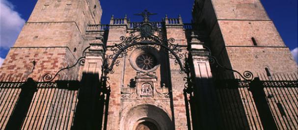 Fotografía de Sigüenza: La Catedral