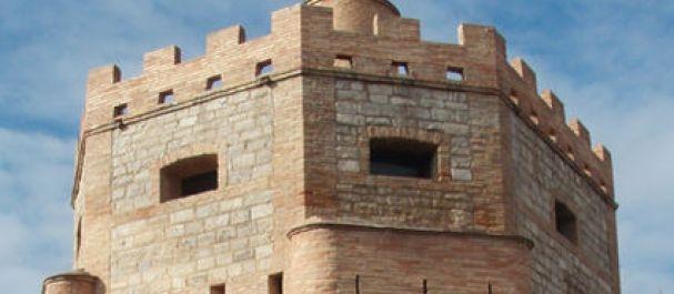 Foto von Tudela: La Torre Monreal