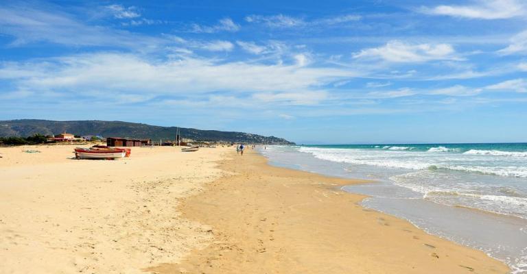 Fotografía de Zahara de los Atunes: Playa Zahara de los Atunes