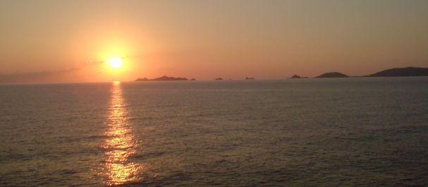 Fotografía de Córcega: Islas Sanguinarias