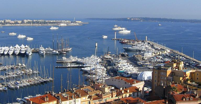 Photo France: Cannes