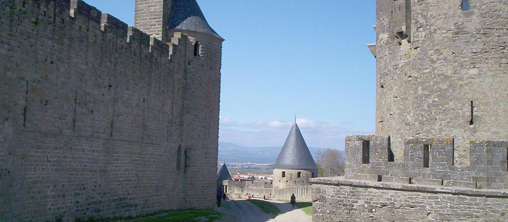 Apartamentos En Carcassonne