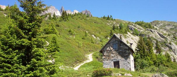 Photo France: Chamonix