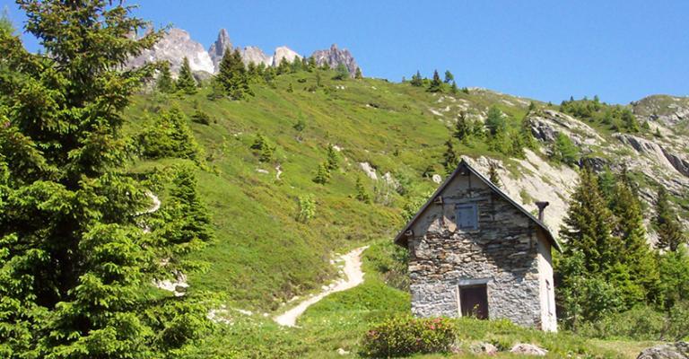 Fotografía de Francia: Chamonix